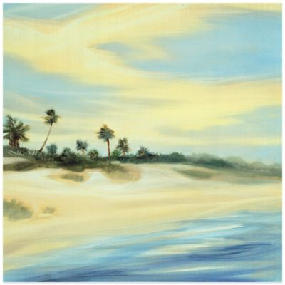 Sun Kissed Palm 10 Wall Art