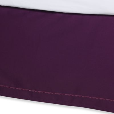 The Tallulah Collection by Kevin O'Brien Sundara Bed Skirt