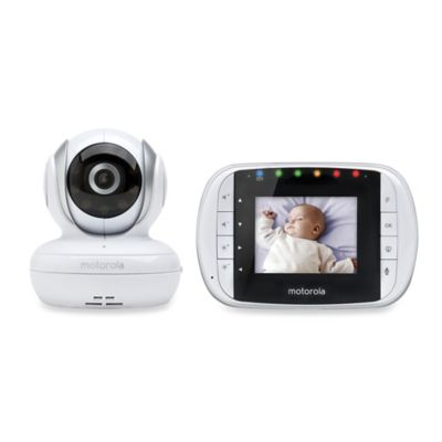Digital Video Baby Monitors