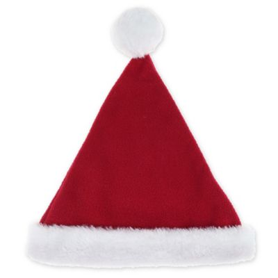 Capelli New York Infant Santa Hat