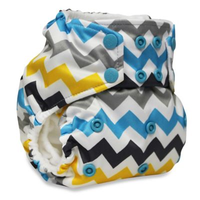 Kanga Care Rumparooz One-Size Cloth Pocket Diaper in Charlie