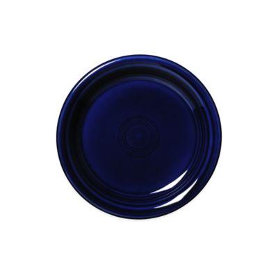 Fiesta® Appetizer Plate in Cobalt