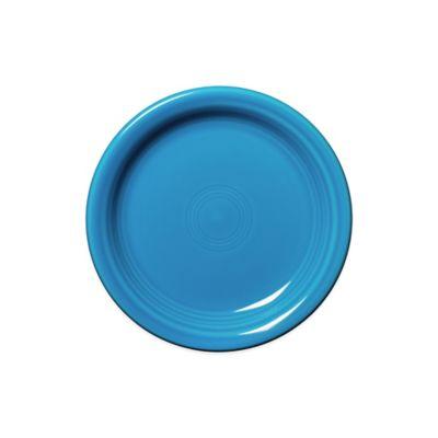 Fiesta® Appetizer Plate in Peacock