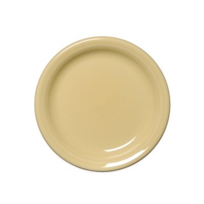 Ivory Appetizer Plate