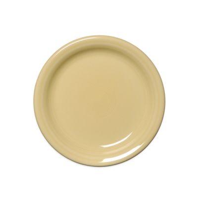 Fiesta® Appetizer Plate in Ivory
