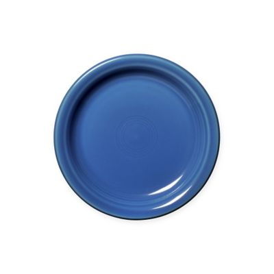Fiesta® Appetizer Plate in Lapis