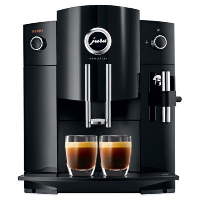 Jura® Impressa C60 Automatic Coffee Center