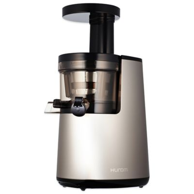 Hurom® Elite HH-SBB11 Slow Juicer