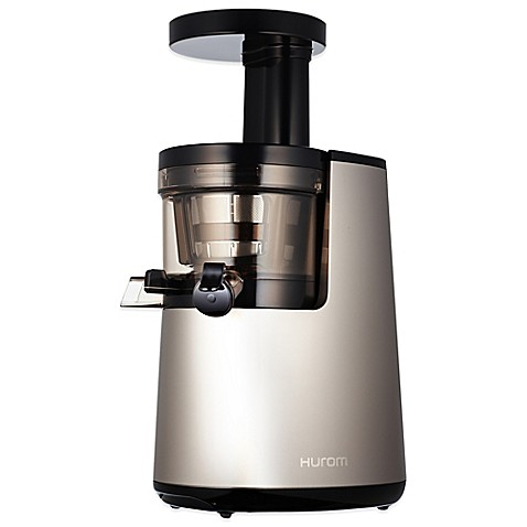 Slow Juicer Hurom Kopen : Hurom HH Elite Slow Juicer - Bed Bath & Beyond