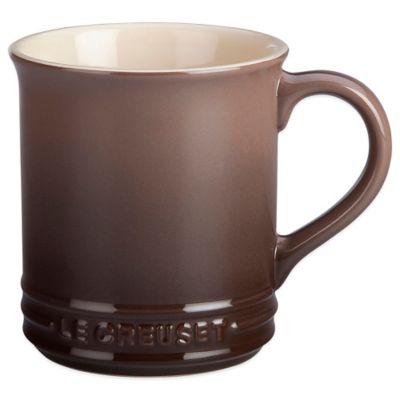 Le Creuset® 12 oz. Mug in Truffle
