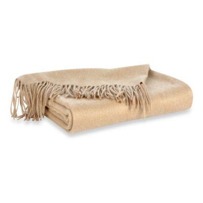 Berkshire Blanket® Cashmere Throw Blankets