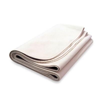 babyhome® Organic Mattress Protector by Naturalmat