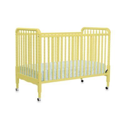 DaVinci Jenny Lind Stationary Crib in Sunshine
