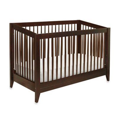 Cribs > DaVinci Highland 4-in-1 Convertible Crib in Espresso