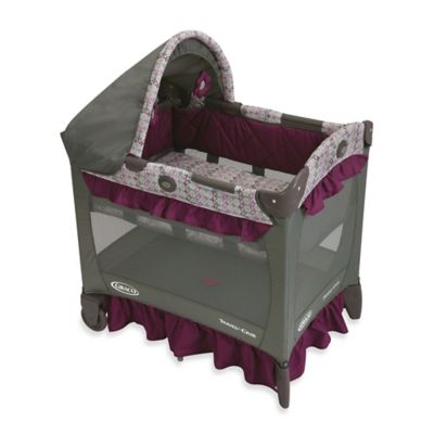 Graco® Travel Lite® Crib