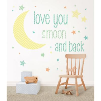 WallPops!® Wall Decals Baby Wall Decor
