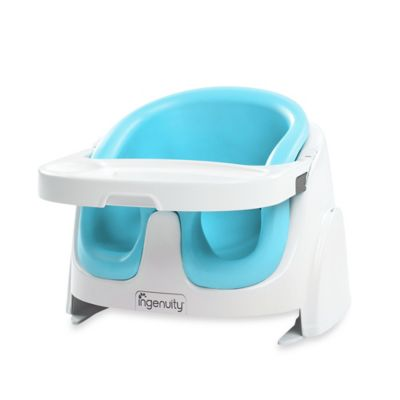 Ingenuity™ Baby Base 2-in-1 Booster Seat in Aqua