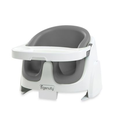 Ingenuity™ Baby Base 2-in-1 Booster Seat in Slate
