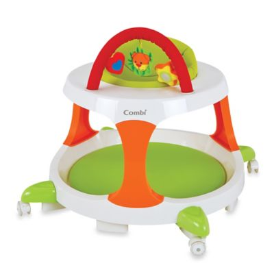 Combi® Go and Grow Walker, Play Table & Chairs