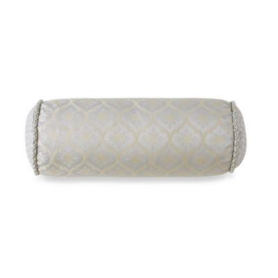 Waterford® Linens Eveleen Neckroll Throw Pillow
