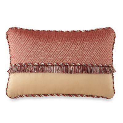 Hamilton Oblong Throw Pillow