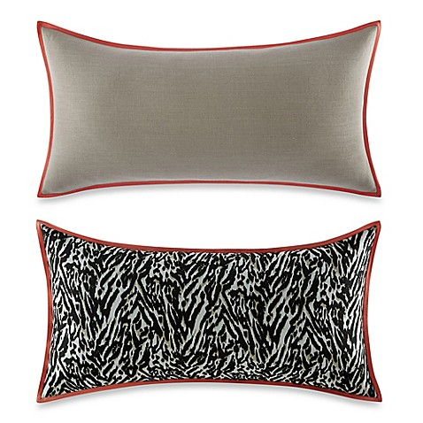 Vince Camuto 174 Key Biscayne Signature Reversible Bolster