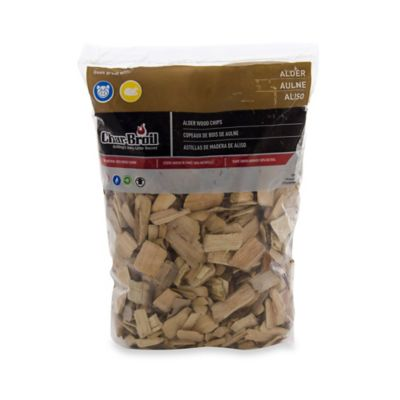 Char-Broil® Alder Wood Chips