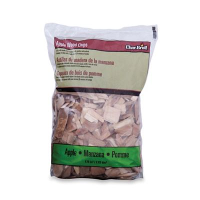 Char-Broil® Apple Wood Chips