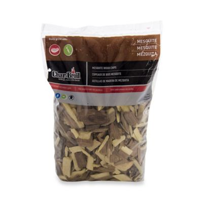 Char-Broil® Mesquite Wood Chips