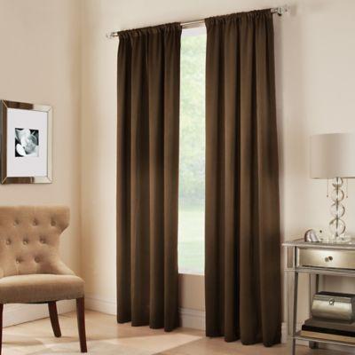 Bark Curtain Panel