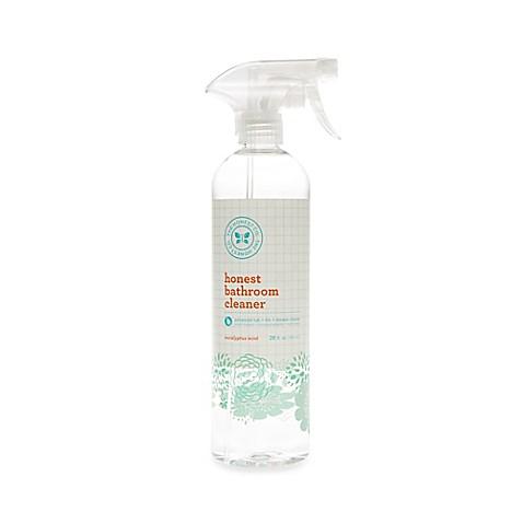 Buy Honest 26 Oz Bathroom Cleaner In Eucalyptus Mint