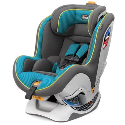 Chicco® NextFit™ CX Convertible Car Seat in Skylight