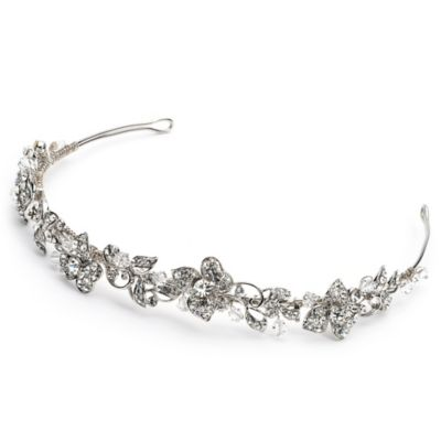 Swarovski Bridal Accessories