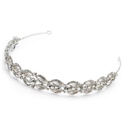 Naomi Rhinestone Bridal Headband
