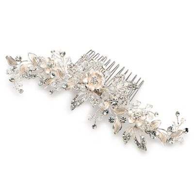 Annabelle Bridal Comb