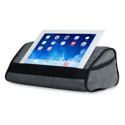 Executive Tablet Pillow™ in Grey