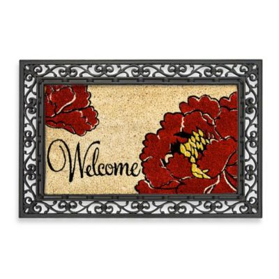 Buy Welcome Mats From Bed Bath Amp Beyond