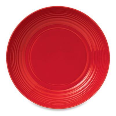 Gordon Ramsay by Royal Doulton® Maze Chili Serving Bowl in Red