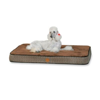 K&H Large Superior Orthopedic Bed™ in Mocha