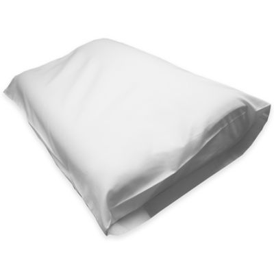 Gotcha® Covered Standard Memory Foam Pillowcase