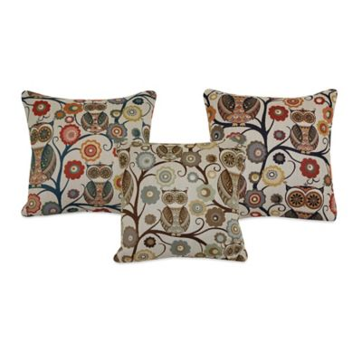 Sedona Throw Pillows
