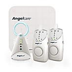 Angelcare® Movement Sensor with Sound Monitor