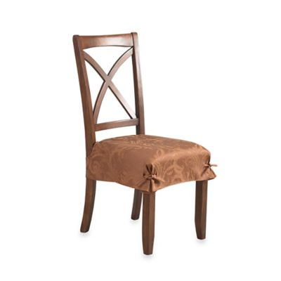 Buy Dining Chair Seat Covers From Bed Bath Beyond