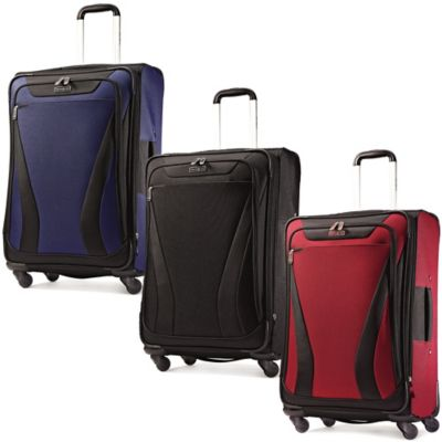Samsonite® Aspire GR8 25-Inch Carry On Spinner in Red
