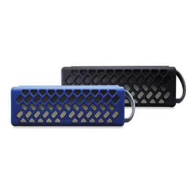 NUU Wake Ultimate Wireless Waterproof Speaker in Blue