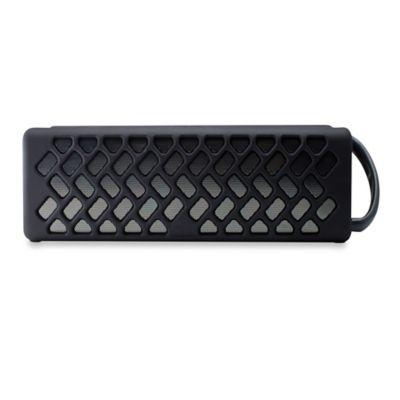 NUU Wake Ultimate Wireless Waterproof Speaker in Grey