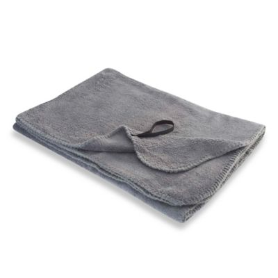 Talus Fleece Travel Blanket