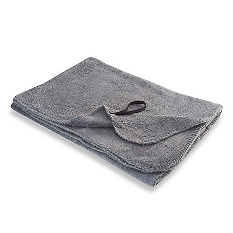 Talus Fleece Travel Blanket