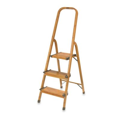Polder® 3-Step Ultralight Ladder