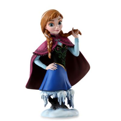 Disney by Britto™ Anna Mini Figurine